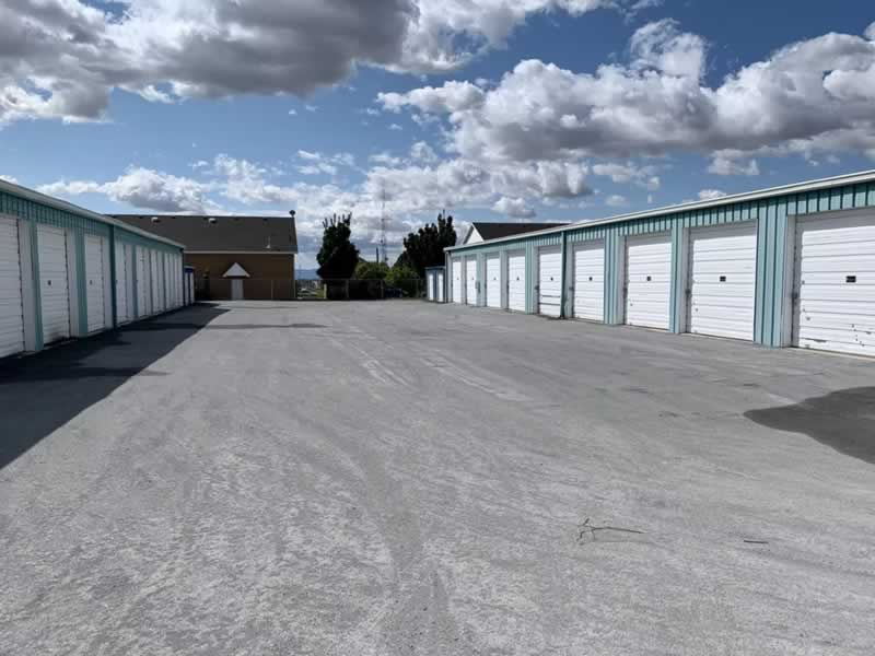 How To Find A Safe And Secure Storage Facility - storage facility