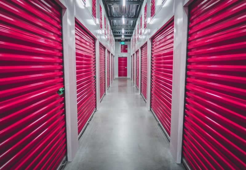 How To Find A Safe And Secure Storage Facility