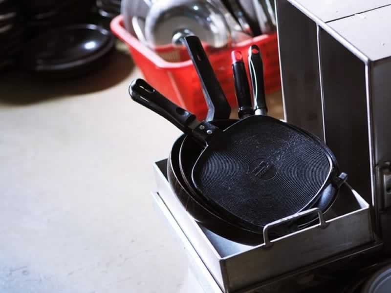 How To Use Griddle Pans