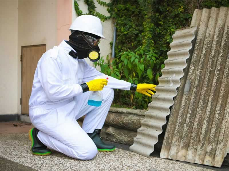 How to Find the Best Company for Asbestos Inspection - testing