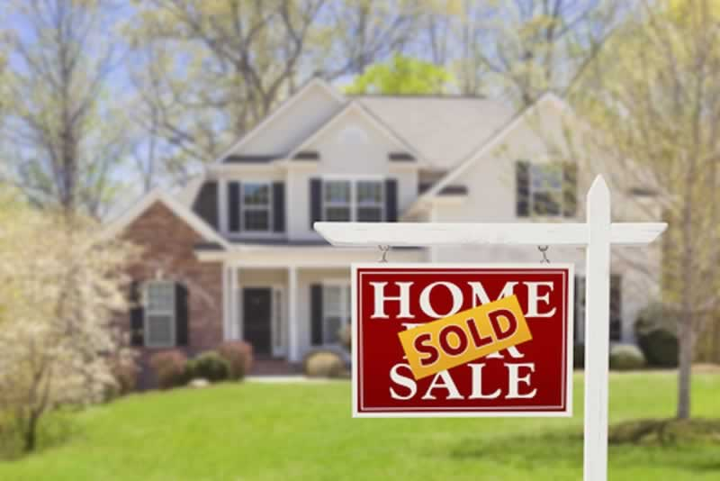 Important Tips before Purchasing First Property - sold property