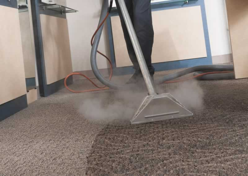 Is Steam Cleaning The Best Way To Clean Carpet