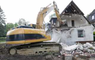 Signs A Residential Property Should Be Demolished