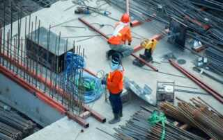 The Dangers Of Being A Construction Worker And How To Handle An Injury
