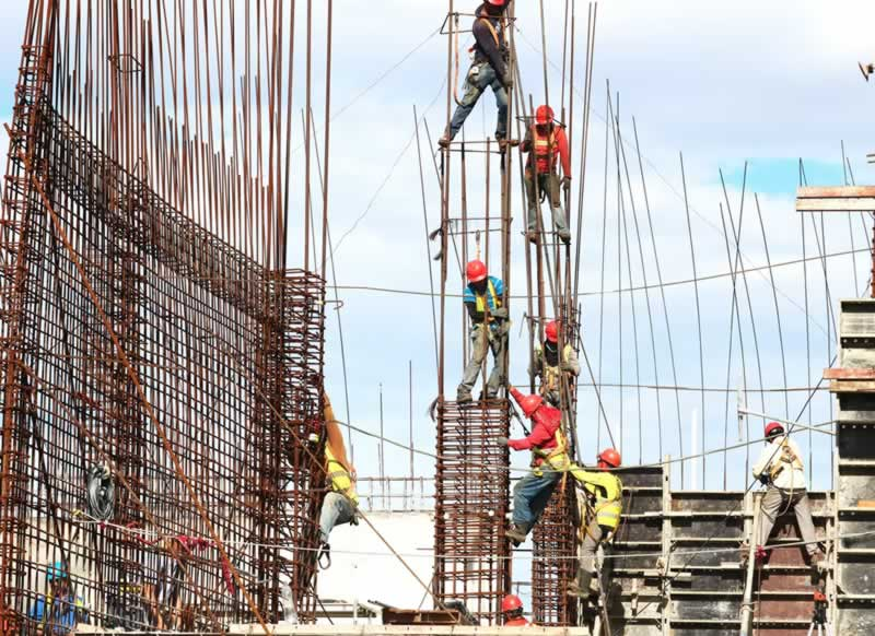 The Importance of Construction Bonds and What Do People Use Them for - construction site