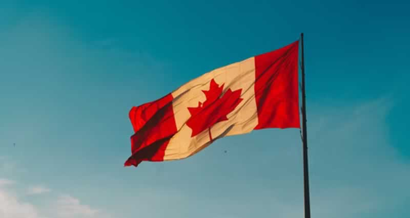 Things You Need To Inspect When Buying A House In Canada - canadian flag