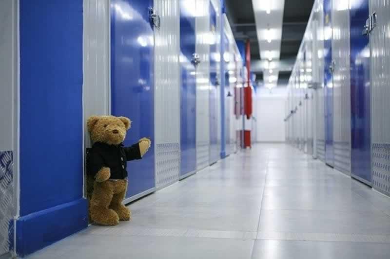 Try Self-Storage Solutions - storage