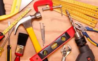 What Are Simple Tools Used at Home - tools
