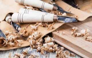 What Is the Best Knife for Carving Wood