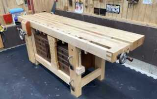 What engineers need to keep in mind when selecting a workbench - workbench