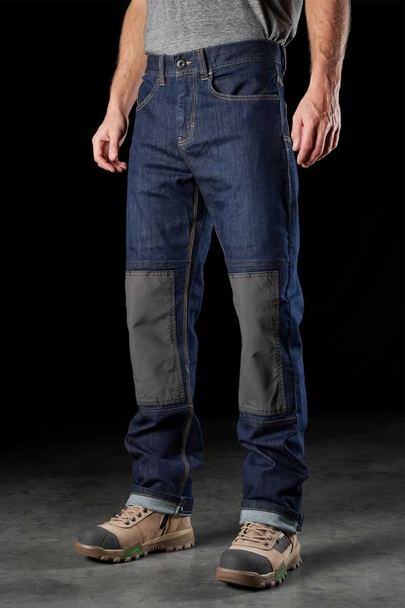 Why Denim Work Pants are the best - durable