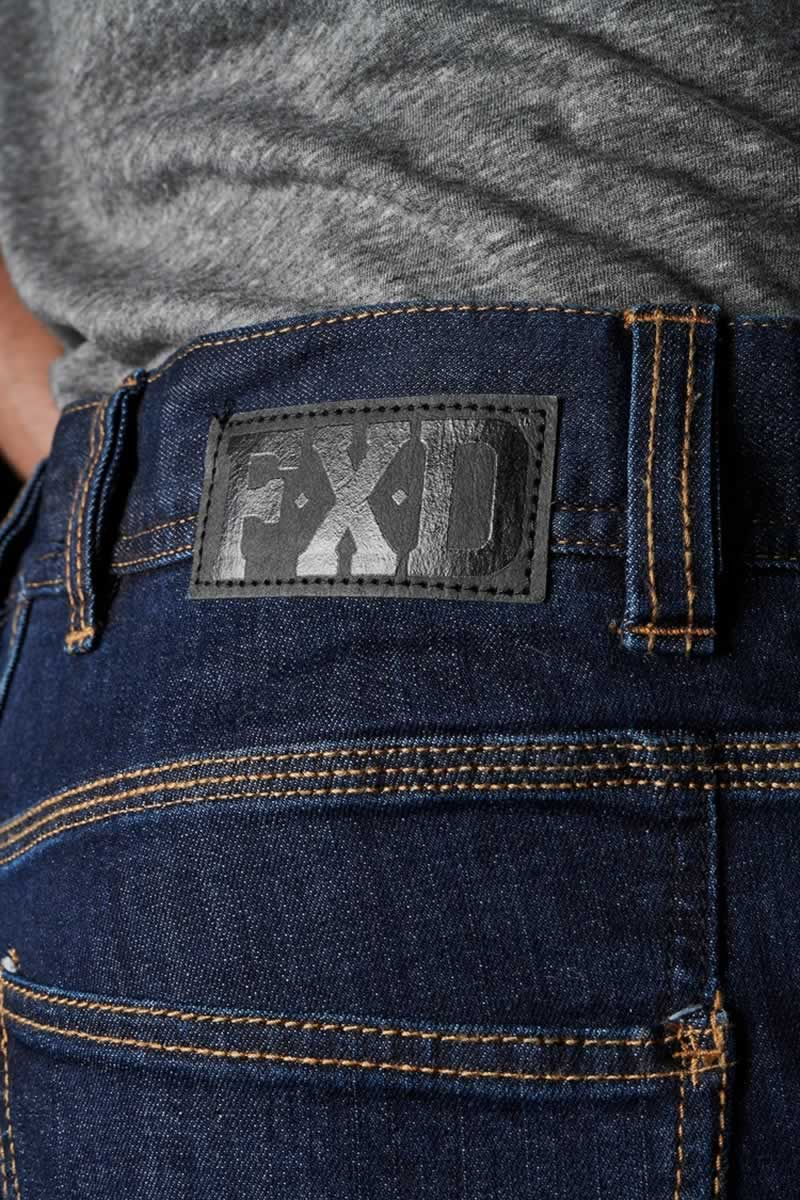 Why Denim Work Pants are the best - versatile