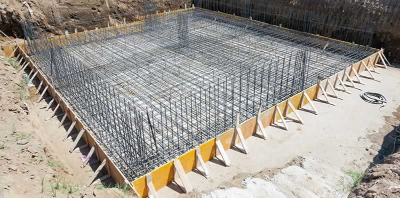 Why is Concrete Formwork so Essential in Construction